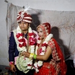 Amid Delhi's violence, a Hindu bride weds in a Muslim neighbourhood