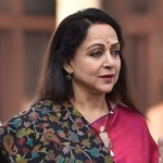 Hema Malini raises monkey menace issue in Lok Sabha