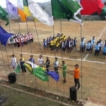 Bhandari inter-dept sports meet begins