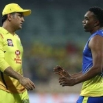 Dhoni will be there at World T20: Bravo