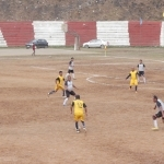 Nagaland Veteran Inter-District Football Tourney