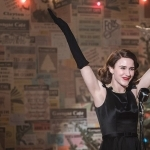 'Marvelous Mrs. Maisel' renewed for Season 4