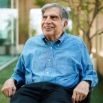 On V-Day eve, Ratan Tata reveals his own 'love story'