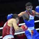 SAG 2019: Seven Indian boxers reach finals