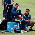 Cricket: Smith ruled out of third Ashes test after concussion injury