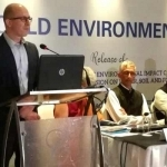Top Unicef official praises Swacch Bharat programme as 'game-changer'