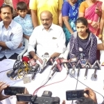 Justice done, says Hyderabad victim's family