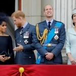 William and I are on different paths: Prince Harry