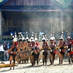Hornbill Festival @ 20:  Indigenous or romanticized?