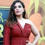 I was becoming complacent and unhappy, says Richa Chadha