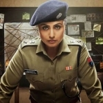 Rani Mukerji: More women should join the police force