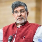 Satyarthi to demand global task force for children's welfare
