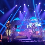 HMF 'The Big Stage' kicks off with a bang!