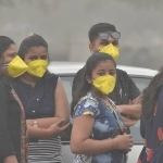 Air pollution can cause blindness: Study